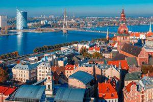 Регистрация предприятия в Латвии