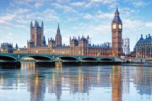 Регистрация компаний в Англии