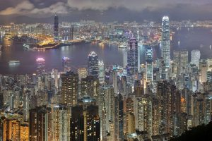 Регистрация компаний в Азии