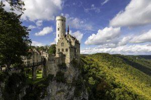 Открытие счета в банке Лихтенштейна