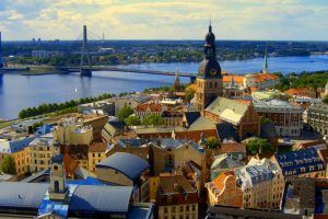 Компании в Литве и вид на жительство