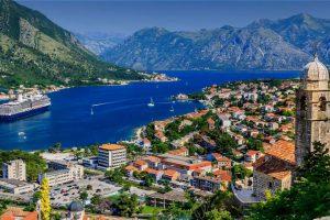 Открытие банковского счета в Черногории