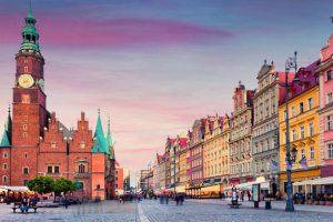 Открытие банковского счета в Польше
