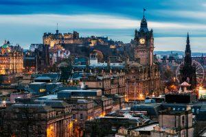 Покупка готовой компании в Шотландии