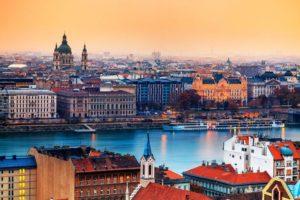 Открыть счет для компании в Венгрии -в MKB банке