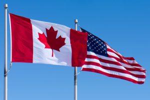 Готовые компании в Канаде и США