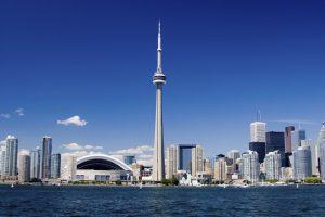 Регистрация компании в Канаде