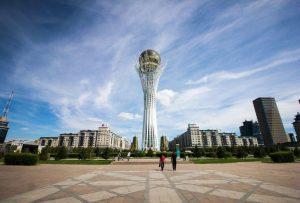Отрыть счет в Евразийском банке и в Казкомерцбанке в Казахстане