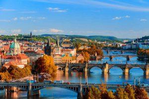 Регистрация компаний в Чехии