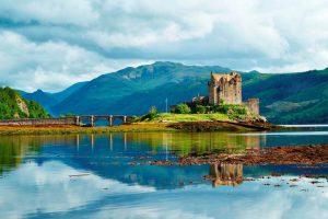 Регистрация предприятия в Шотландии