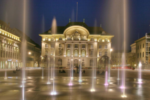 Открыть банковского счета в CIM Bank в Швейцарии