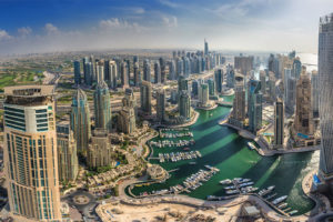 Оффшорная компания в Объединённых Арабских Эмиратах